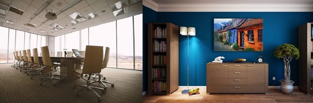 Modern Furniture Dealer:  Here are types of Business Plan